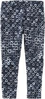 Osh Kosh Oshkosh TLC Heart-Print Leggings - Toddler Girls 2t-5t