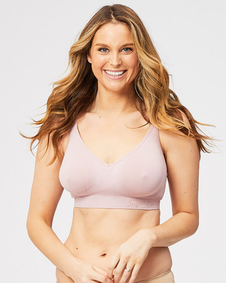 Cake Maternity Sugar Candy Seamless Bra (for F-H Cups)