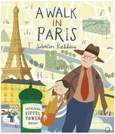 Penguin Random House Walk in Paris