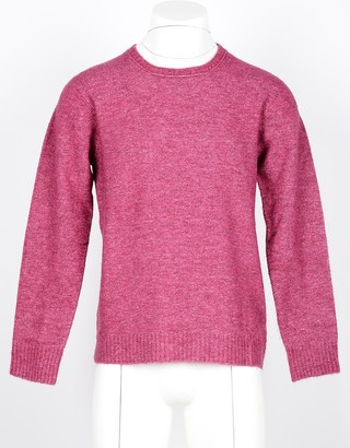 Messagerie Men's Pink Sweater