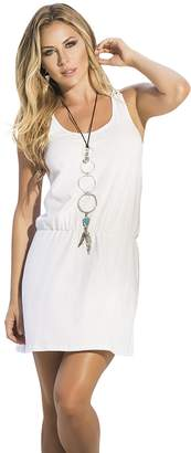 Am.pm. Mapalé By Am:Pm Mapale by AM:PM Women's Chic Strappy Back Dress