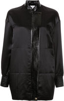 Lanvin zipped jacket