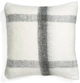 Nordstrom Brushed Plaid Accent Pillow