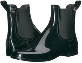 M Missoni Solid Short Rain Boot Women's Boots