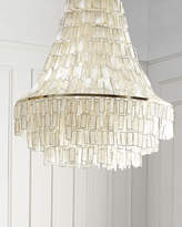 Horchow Melissa 3-Light Chandelier