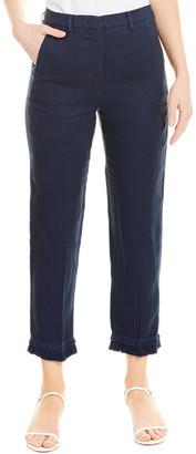 Max Mara Linen Trouser