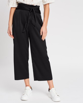 Abercrombie & Fitch Pleated Pants