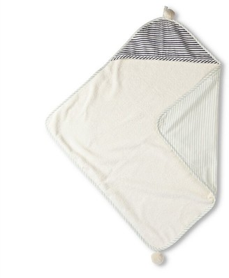 Pehr Hooded Towel Sea