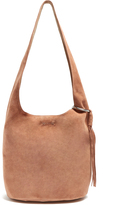 Elizabeth and James Finley Courier leather bag