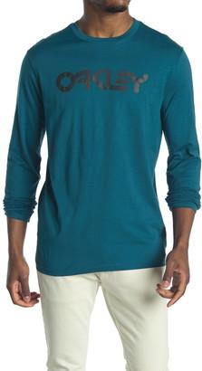 Oakley Marc II Long Sleeve T-Shirt