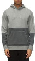 Tavik Men's Civilian Colorblock Hoodie