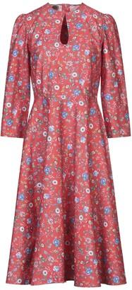 A&M AM 3/4 length dresses