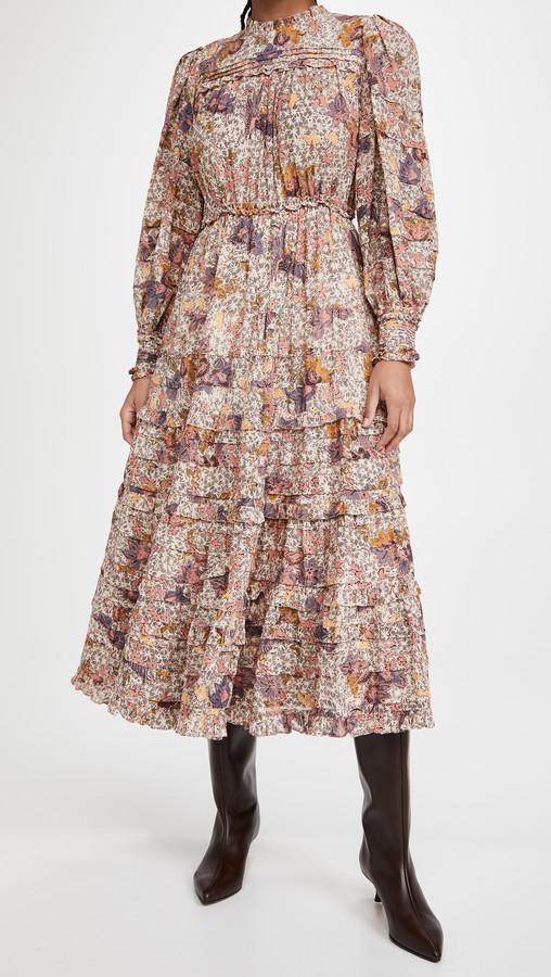 Ulla Johnson Laraline Dress