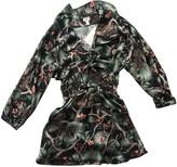 Johanna Ortiz Green Dress for Women