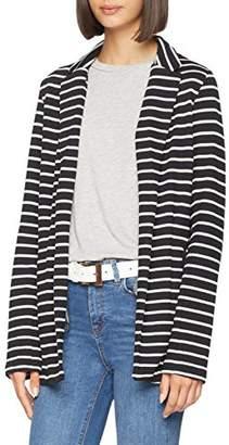 Only Women's Onlerin L/s Blazer SWT Suit Jacket,12 (Size: Medium)