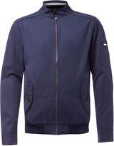 Tommy Hilfiger Men's basic zipped harrington jacket