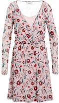 Modstrom CAMELIA Summer dress rose