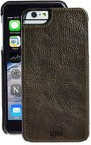 Sena Heritage Lugano Leather Iphone 6 Plus/6S Plus Case - Black