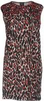 McQ Short dresses - Item 34774634