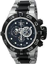 Invicta Men's 6546 Subaqua Noma IV Collection Chronograph Two-Tone Watch