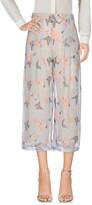 Patrizia Pepe 3/4-length shorts - Item 36978077