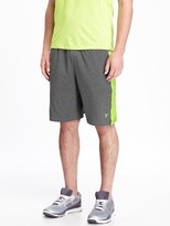 "Old Navy Go-Dry Cool Training Shorts for Men (10"")"