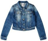 Dondup DQUEEN Denim outerwear