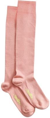 Smalls Merino Men's The Softest Mulesing Free Merino Wool Socks in Misty Rose