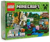 Lego Toddler Minecraft(TM) The Iron Golem - 21123