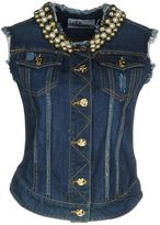 Relish Denim outerwear - Item 42640450