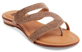 GC Shoes Nylah Sandal