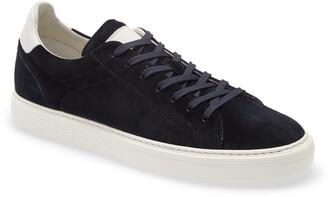 Brunello Cucinelli Low Top Sneaker
