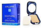 Orlane Compact Foundation SPF22 (Raidant Finish/Long Lasting) - Dore