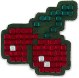 Anya Hindmarch Crystal cherries sticker