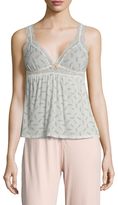 Eberjey Plume of Love Camisole
