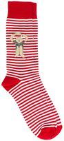 Societe Anonyme 'The Hug' socks