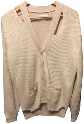 Zadig & Voltaire White Wool Knitwear for Women