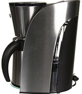 Krups KT720D50 10-Cup Thermal Filter Coffee Maker