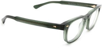AHLEM Rue De Turenne Dark Green Glasses