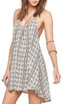 Amuse Society Women's Rituals Swing Dress