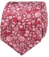 Abelard Ditsy Floral Tie