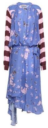 Preen Line Knee-length dress