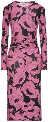 Diane von Furstenberg Knee-length dresses