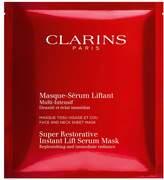 Clarins Super Restorative Instant Lift Serum-Mask Single