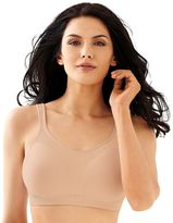 Bali Bra: Active Extra Coverage Foam Wirefree 6569