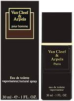 Van Cleef & Arpels Van Cleef Pour Homme by 1.0 oz Eau de Toilette Spray