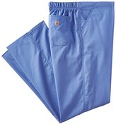 Carhartt Men's Tall Ripstop Lower Rise Scrub Pant