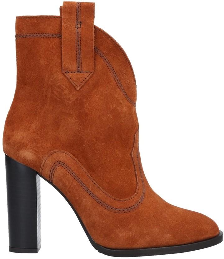 Cuplé Ankle boots - Item 11573699DU