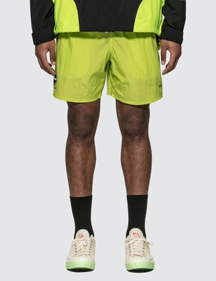 F.C. Real Bristol Mesh Back Pocket Shorts