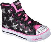 Skechers Little Kids Girls Sneakers - Little Kids